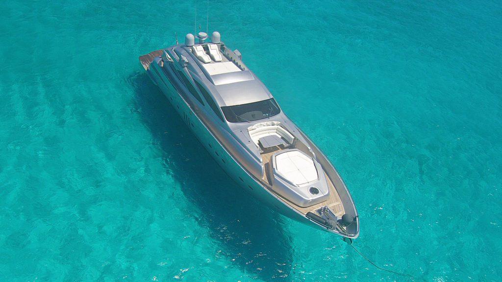 Yacht Charter Miami